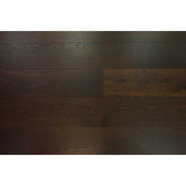 Perry Collection Engineered Hardwood in Dark Chocolate - 1/2' x 7-1/2' (30.56sqft/case) - 1/2' x 7-1/2'